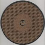 PIATTO002 - Granulazione 120, Colore Oro